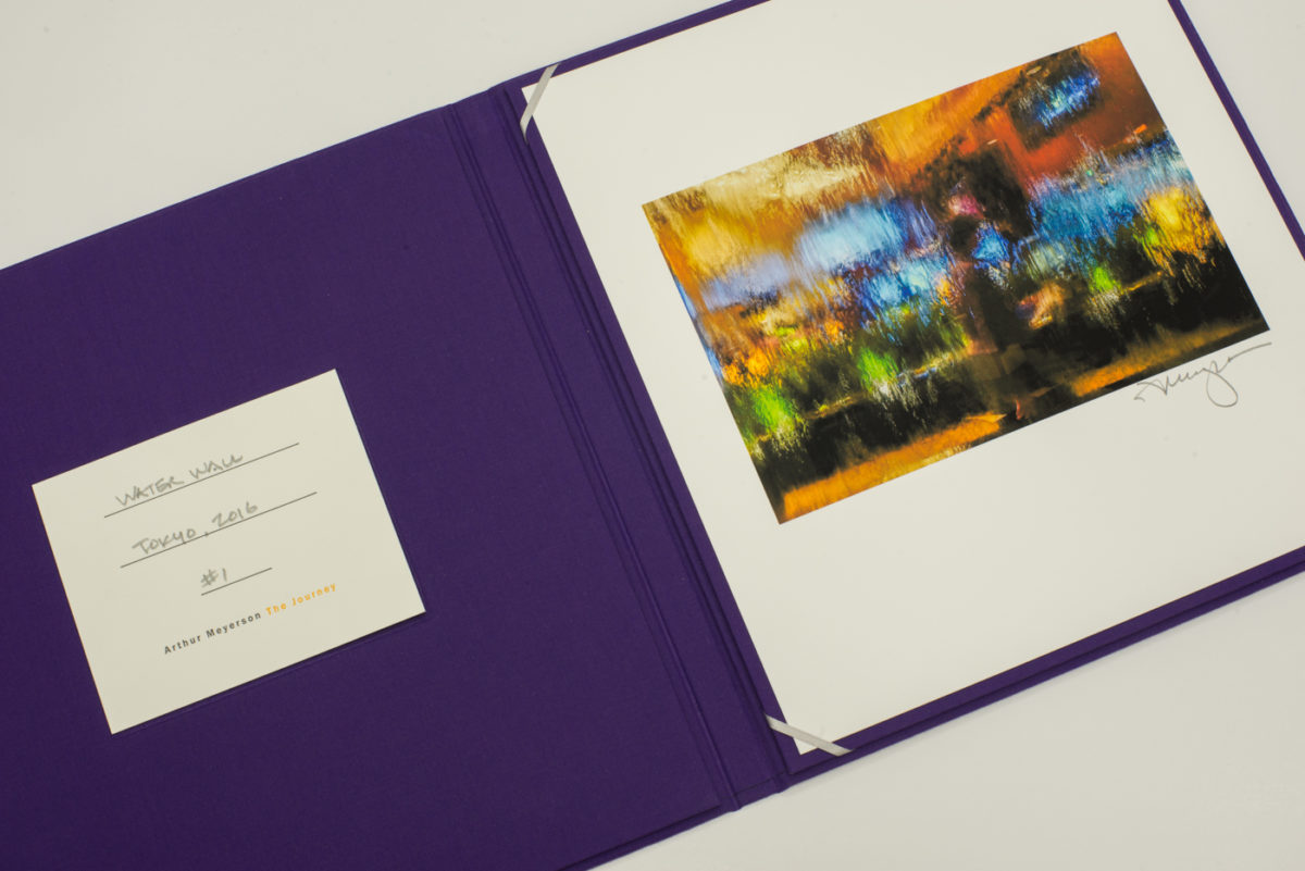 Print Folio-Deluxe Edition