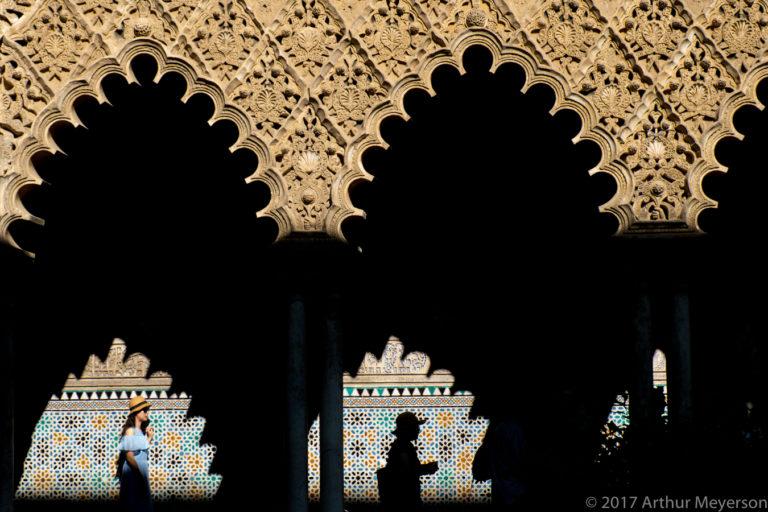 Moorish Architecture, Seville